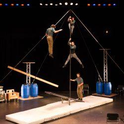 Cirque la compagnie