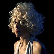 Julie Pichavant, Cie ZART