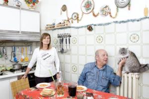 Floriane Facchini & Cie
